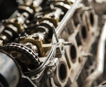 Диагностика и ремонт двигателя автомобиля