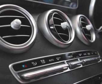 Ремонт, заправка автомобильных кондиционеров